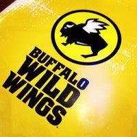 Photo taken at Buffalo Wild Wings by Savannah D. on 6/21/2013