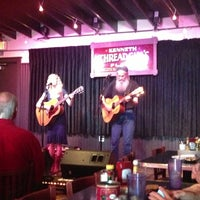 Photo taken at Threadgill's by Cash E. on 7/7/2013