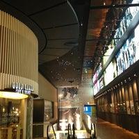 Photo taken at CGV Yongsan by Kyoung Bong K. on 6/14/2013