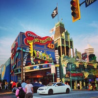 Photo taken at Clifton Hill by Aparwal C. on 6/27/2013