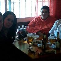 Photo taken at Bar Higuera by Guadalinfoj J. on 12/28/2012