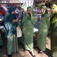 Photo taken at Kantor Bupati Jeneponto by Hery M. on 12/8/2013