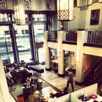 Photo taken at The Deco Building by lana L. on 3/25/2013