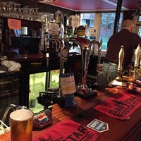 Photo taken at The Bricklayer's Arms by SKYWALKERS53 . on 10/16/2014