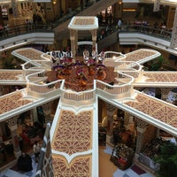 Photo taken at 1 Utama Shopping Centre (New Wing) by Fienuts on 7/27/2013