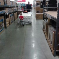 Photo taken at BJ's Wholesale Club by Angela Marie B. on 2/25/2014