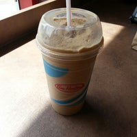 Photo taken at Tim Hortons by Nicole L. on 5/24/2014