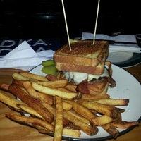 Photo taken at LTD Bar + Grill by Jennifer H. on 11/11/2012