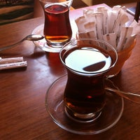 Photo taken at By İvan Patisserie by Ethem Oben Ç. on 8/9/2013