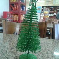 Photo taken at Dulcelandia Panaderia Y Reposteria by Ulises G. on 12/7/2014