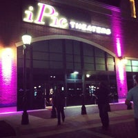 Photo taken at IPic Theaters South Barrington by Ayumi N. on 6/30/2013