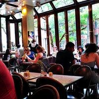 Photo taken at Cafe Lalo by Kurt B. on 6/27/2013