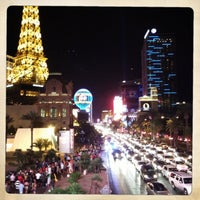 Photo taken at The Las Vegas Strip by Osse F. on 5/27/2013