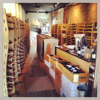 Photo taken at Thirst Wine Merchants by Thirst Wine Merchants on 7/8/2013