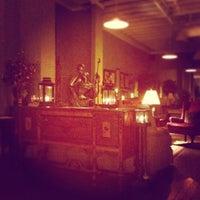 Photo taken at Cellar 220 by Jennifer B. on 2/3/2013