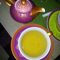 Photo taken at Bohemia Tea House by Anca D. on 12/30/2012