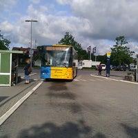 Photo taken at Bus 600S (Hillerød st. -> Roskilde st. / Greve st. / Hundige st.) by Michael J. on 6/25/2013