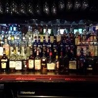 Photo taken at Mezzanine Lounge by shinosaurus on 7/12/2013