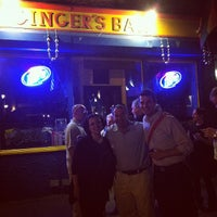 Photo taken at Ginger's by Carlos M. on 9/14/2012