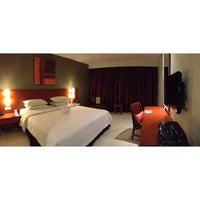 Photo taken at Bali Dynasty Resort by Grace Magdalene L. on 6/5/2013