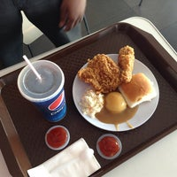Photo taken at KFC by Chanthramogan S. on 7/23/2013