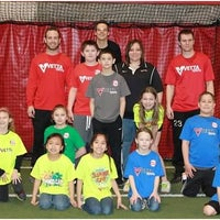 Photo taken at Vetta Sports by Vetta Sports on 7/3/2013