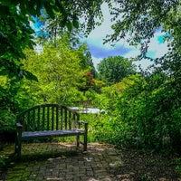 Photo taken at Lewis Ginter Botanical Garden by Matheus G. on 6/24/2013