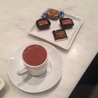 Photo taken at Cacao Drink Chocolate by Clarito Z. on 8/11/2013