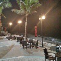 Photo taken at Imperial Hua Hin Beach Resort by Xtina P. on 7/21/2013