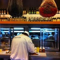 Photo taken at Dumbo Kitchen by Gabito C. on 10/21/2012