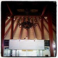 Photo taken at Terminal 1C by Ramli B. on 11/30/2012