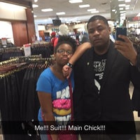 Photo taken at Macy's by Food Daddy on 8/1/2015