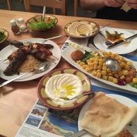 Photo taken at Layali Beirut by Manal A. on 9/16/2015