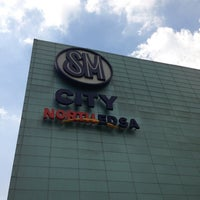 Photo taken at SM City North EDSA by Aicah S. on 6/25/2013