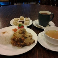 Photo taken at Cafe Pisang by Sisilia A. on 12/26/2013