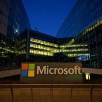 Foto tirada no(a) Microsoft France por Valentin M. em 6/23/2016