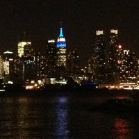 Photo taken at NY Waterway Ferry Terminal Midtown by Steve A. on 12/14/2012