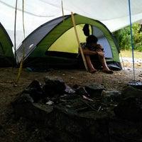 Photo taken at Pulau Dutungan by Ahmad I. on 8/9/2014