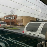 Photo taken at Kohl's by Robyn S. on 12/27/2015
