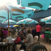 Photo taken at Waverly Beach by Dean W. on 6/9/2013