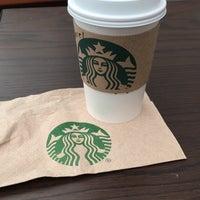 Photo taken at Starbucks by Gabo P. on 8/2/2016