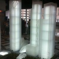 Photo taken at 7 World Trade Center by Kinshuk M. on 9/28/2012