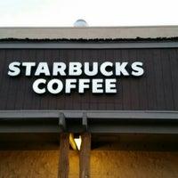 Photo taken at Starbucks by Paul on 2/15/2016