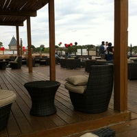 Photo taken at Twelve Restaurant & Lounge by David G. on 9/21/2013