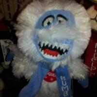 Photo taken at PetSmart by Indja C. on 11/5/2012