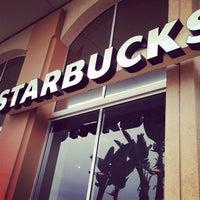 Photo taken at Starbucks by Carlos G. on 9/19/2013