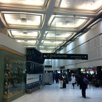 Photo taken at Terminal B by Prithvi on 1/1/2013