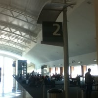 Photo taken at Gate 2 by Prithvi on 11/17/2012
