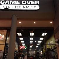 Foto diambil di Game Over Videogames oleh Mario B. pada 1/30/2014