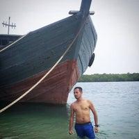 Photo taken at Batam by Rudhie C. on 10/14/2015